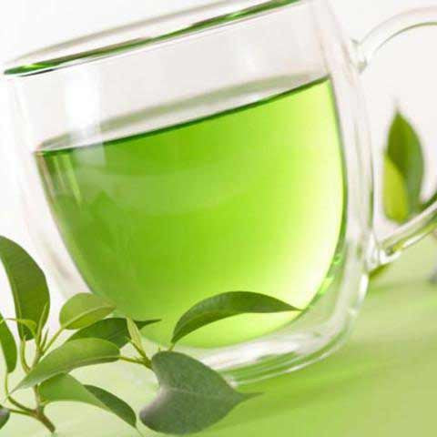 🍵 Green tea, weight loss and detox:  what does science say?