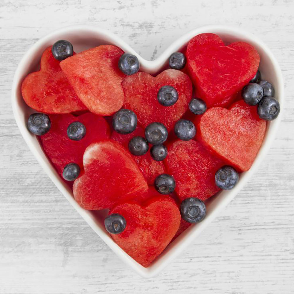 The Best Foods for a Healthy Heart