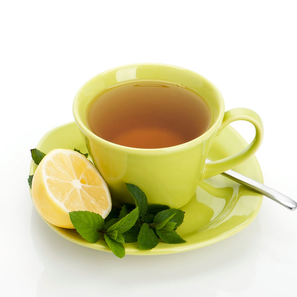 🍋Lemon and Green Tea, The Perfect Partners this Season🍋