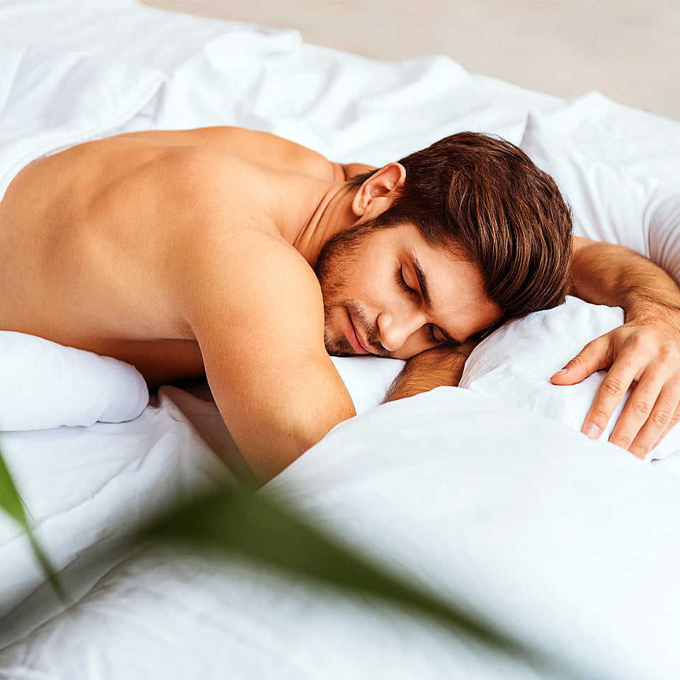 The Importance of  Healthy Sleep Hygiene for Weight Management
