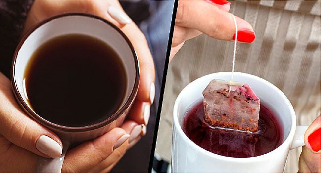 2 Quick Tea Recipes to Kick-Start Your Detox Day!