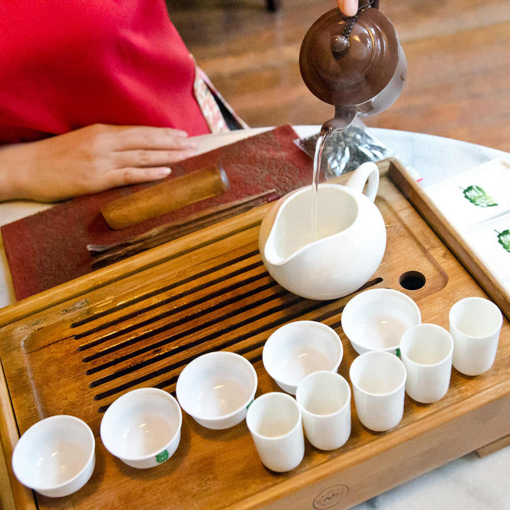 How to Brew Tea like a Tea Master