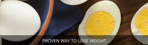 Proven Way to Lose Weight