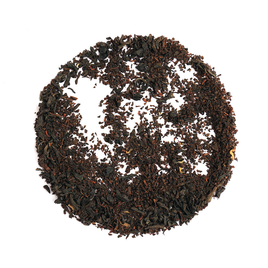 Wholesale Organic Black Tea-Bondi Beach Tea Co