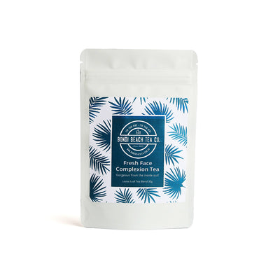 Fresh Face Complexion Tea-Bondi Beach Tea Co