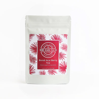 Bondi Acai Berry Tea-Bondi Beach Tea Co