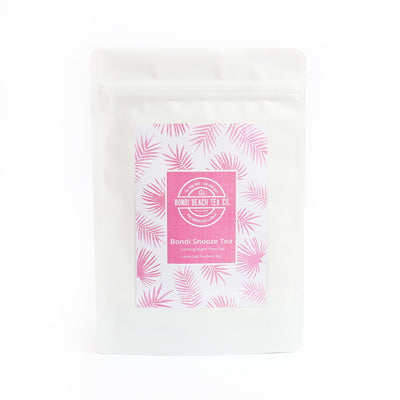 Bondi Snooze Tea 💤-Bondi Beach Tea Co