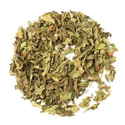 Peppermint Leaf Tea - Organic