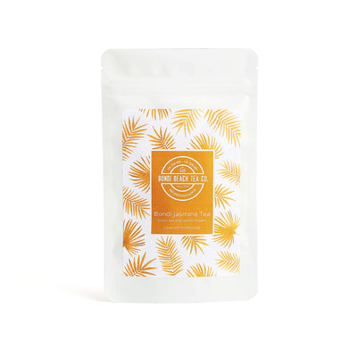 Bondi Jasmine Tea-Bondi Beach Tea Co