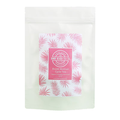 Bondi Woman Cycle Tea-Bondi Beach Tea Co