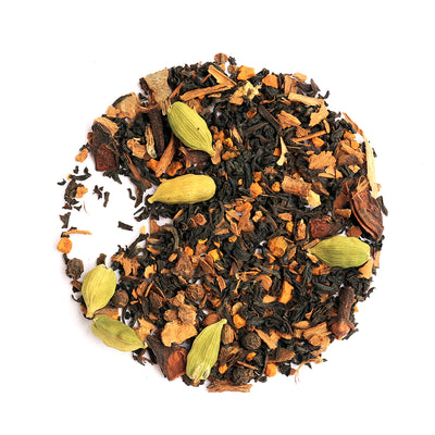 Bondi Turmeric Chai Tea-Bondi Beach Tea Co