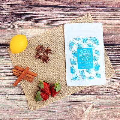 Essiac Tea Powder-Bondi Beach Tea Co