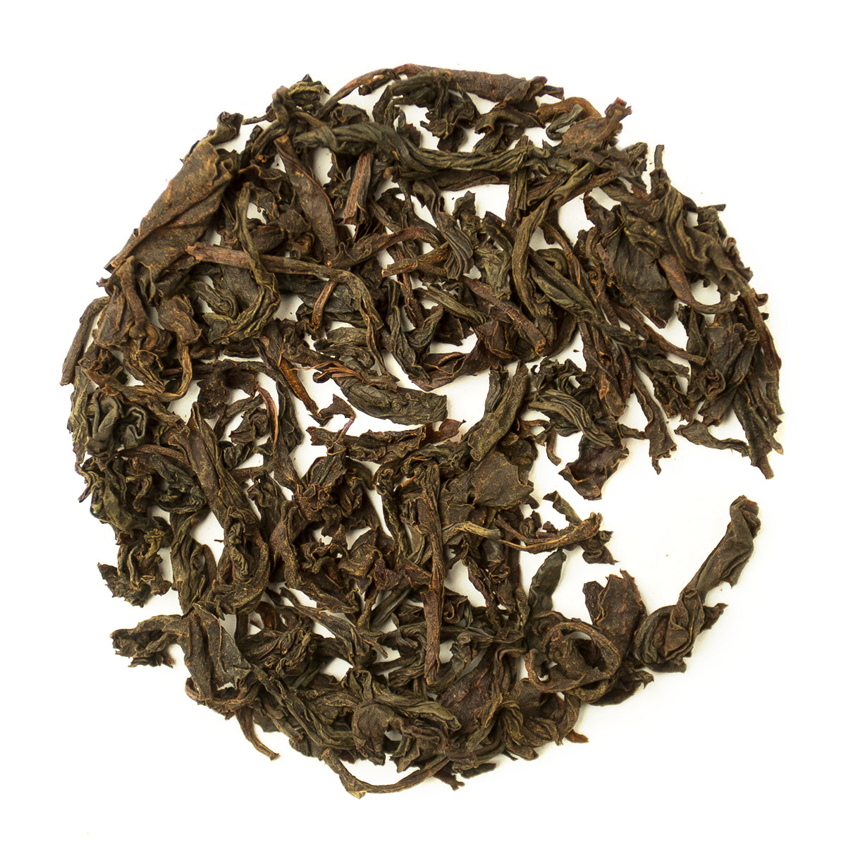 Eary Grey Tea Organic