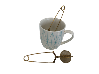 Clamp Style Tea Infuser