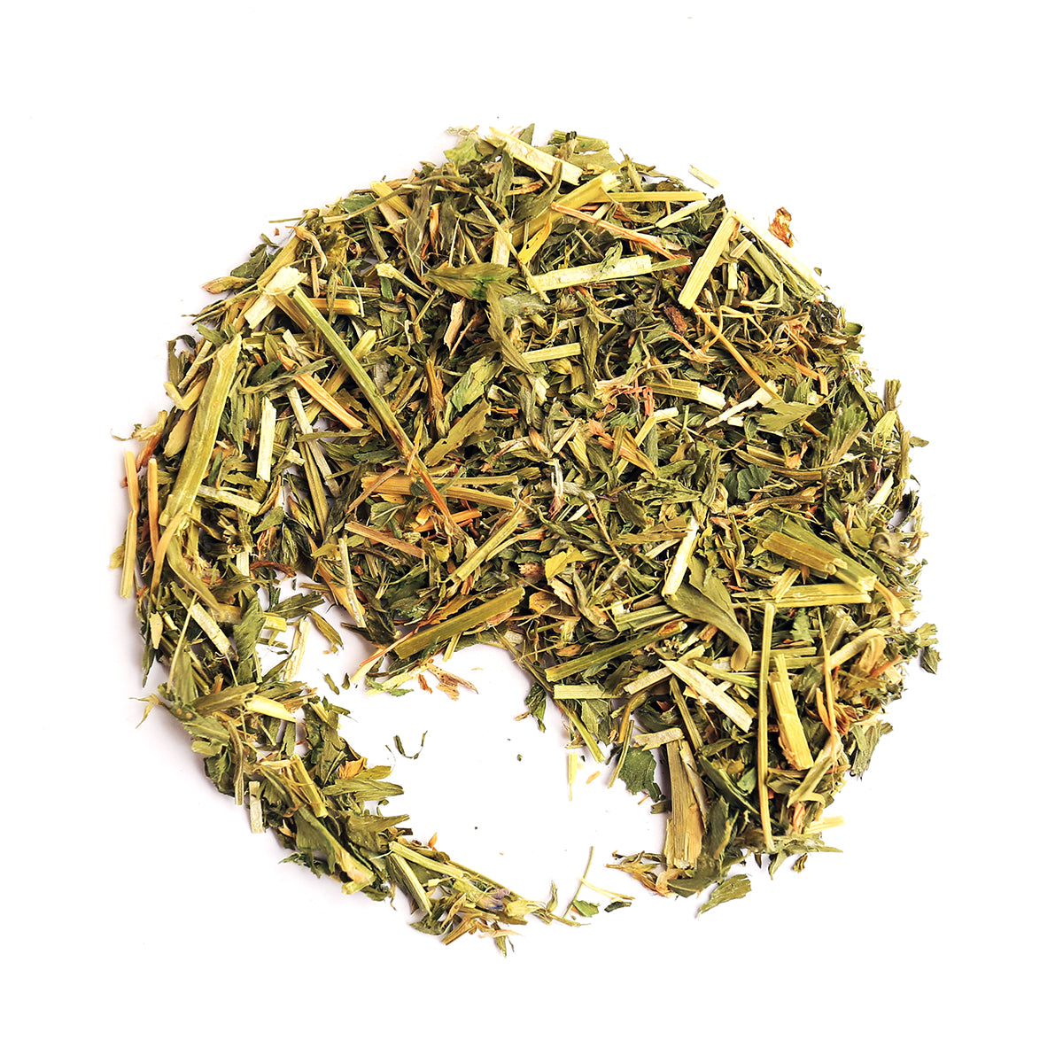 Wholesale Organic Alfalfa Leaf Cut-Bondi Beach Tea Co