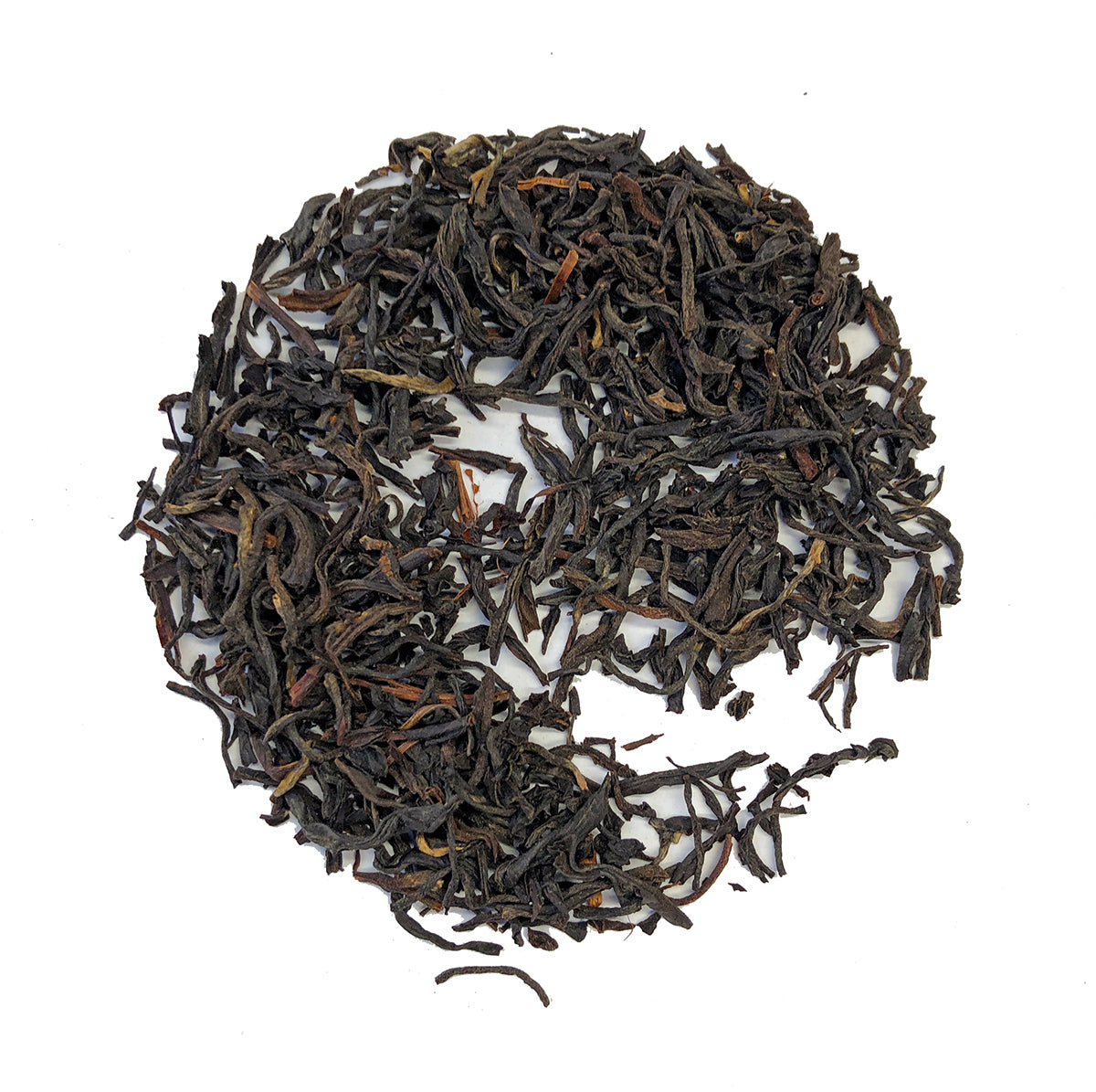 English Breakfast Tea - Premium Organic