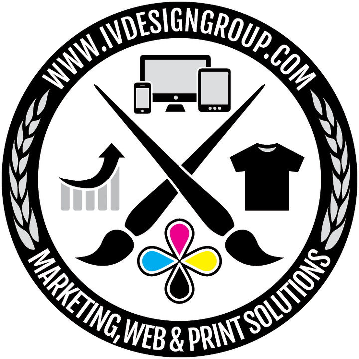 IV Design Group - Marketing, Website Design, Shopify E-Commerce, Graphic Design & Printing Experts