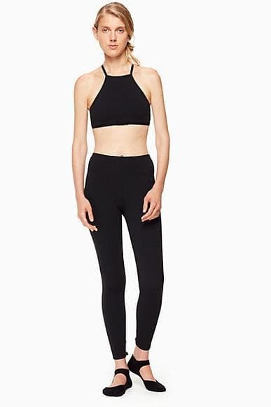 """kate spade beyond yoga bra top by kit store front"""