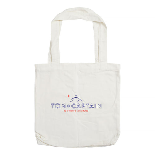 Tom + Captain Official - Tote Bag