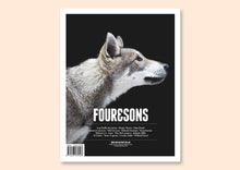 Four & Sons Issue #7