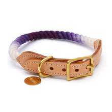 Found My Animal Collar - Purple Fade