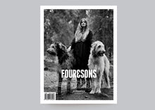 Four & Sons Issue #4