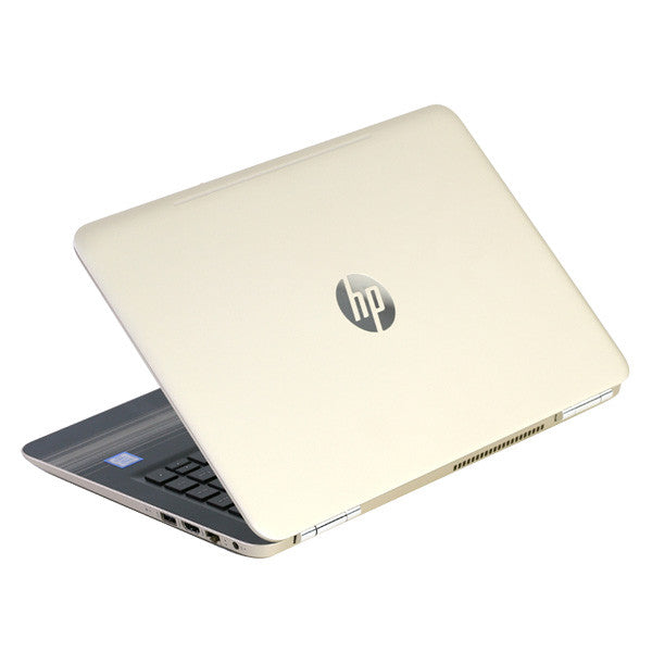 Laptop HP 15 ay072TU