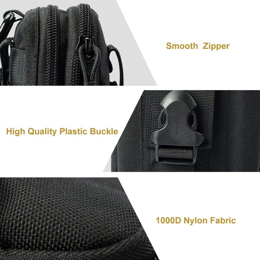 Sample-J. CARP Pouch