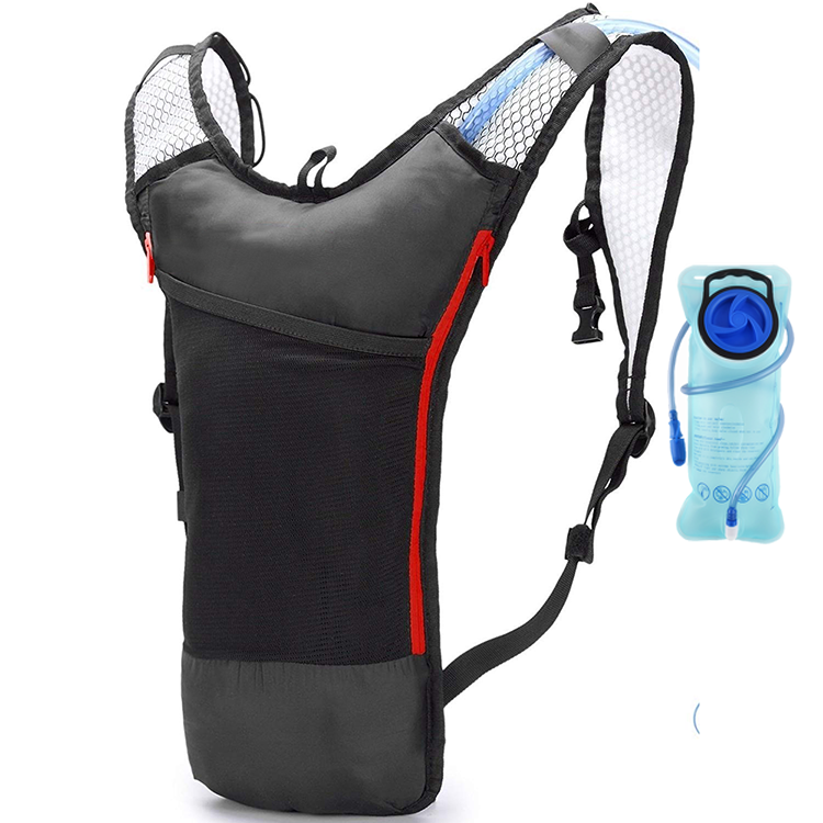 water backpack factory