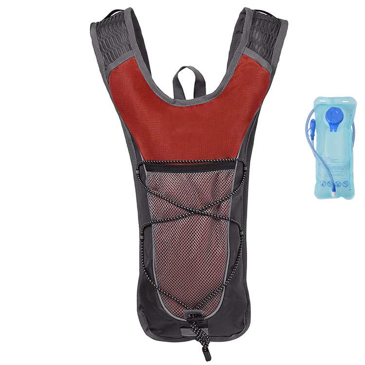 Lightweight running hydration pack DHP-005