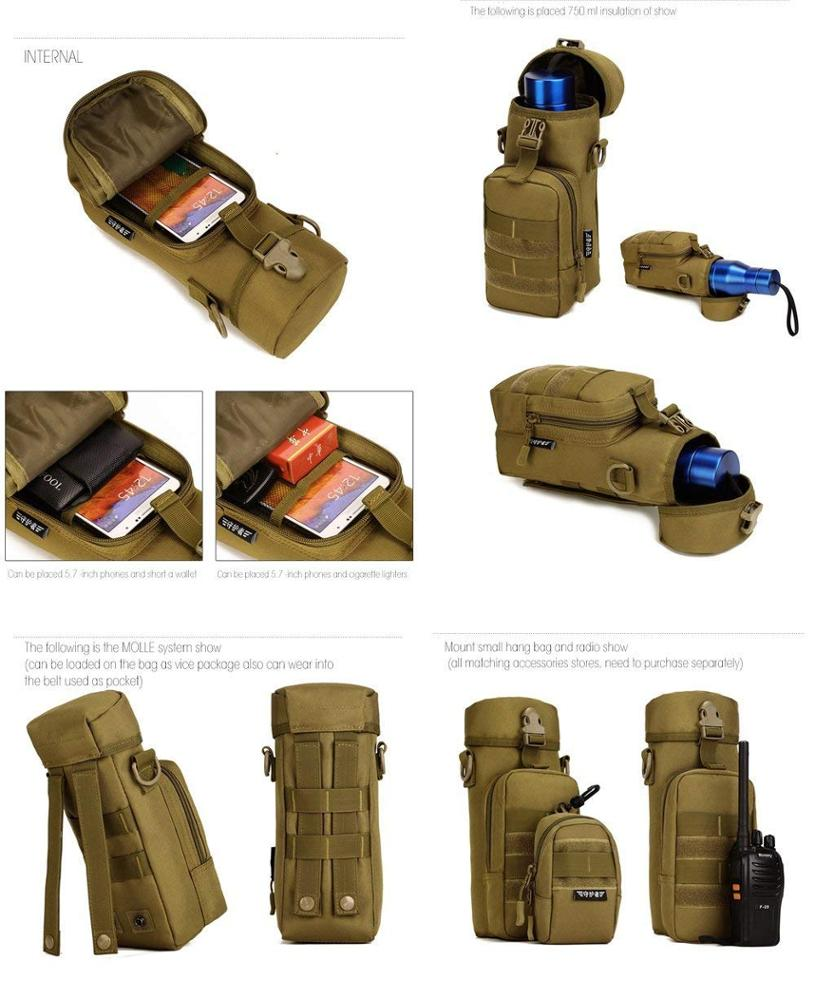 tactical pouches wholesale