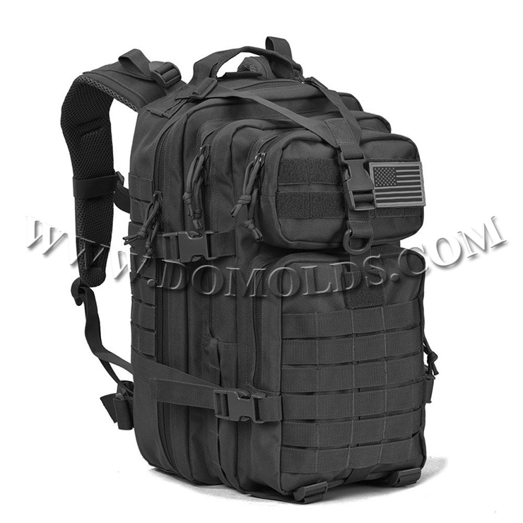 Tactical backpack manufacturer