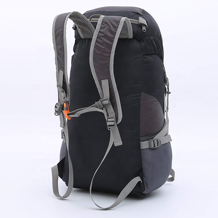 Water-resistant best lightweight daypack DHP-029