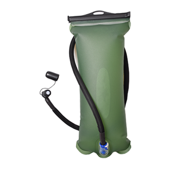Military hydration bladder suppiler