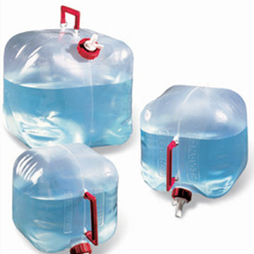 collapsible water bag supplier