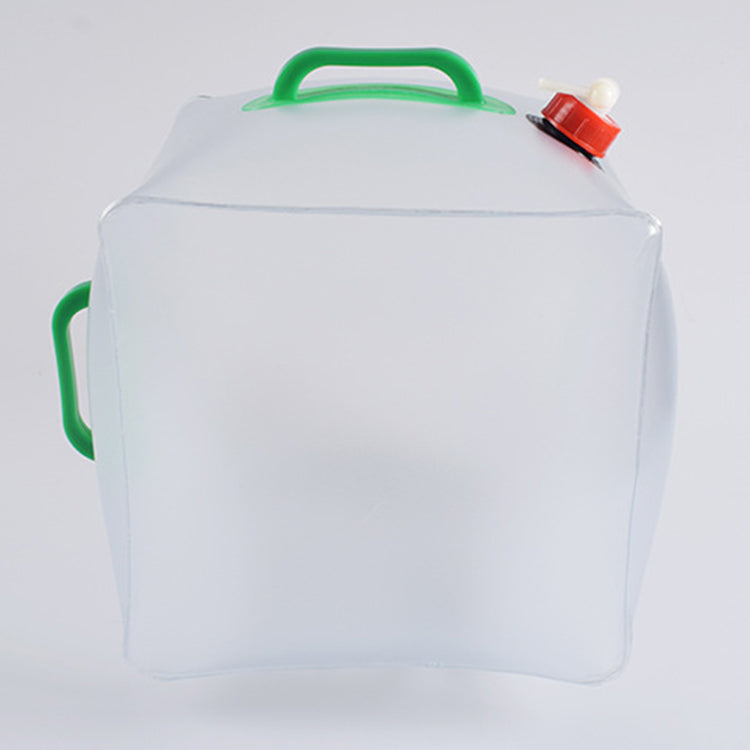 collapsible water bag manufacturer