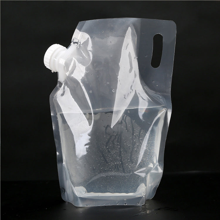plastic water bottle wholesale