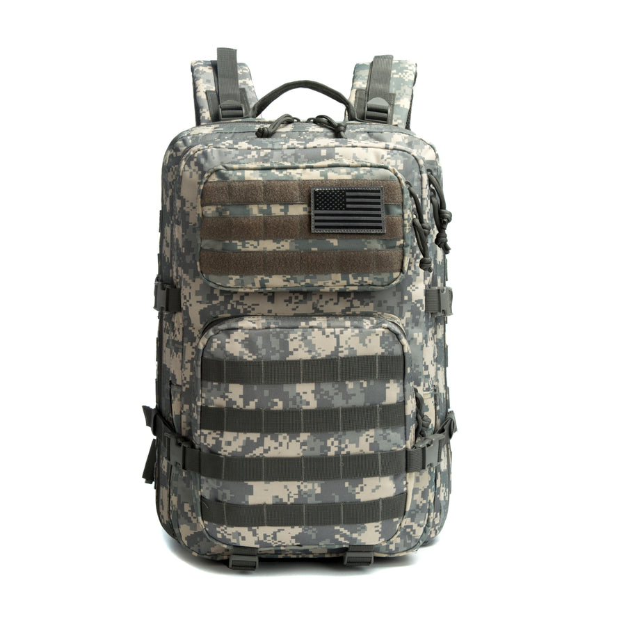 Best selling molle bag tactical rucksack DYT-007 TAN