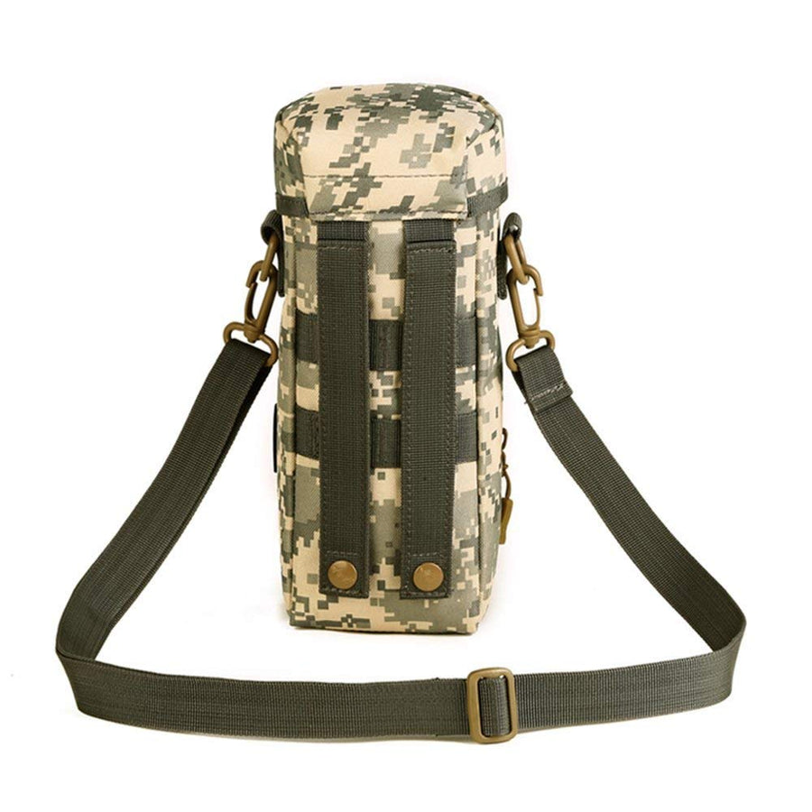tactical shoulder bag supplier