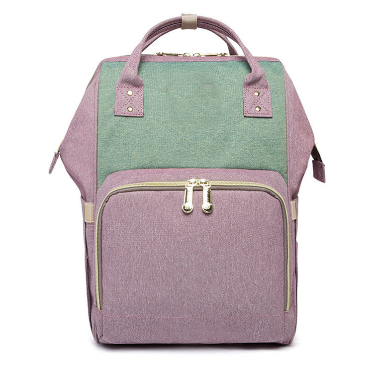 diaper backpack supplier