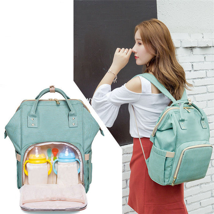 diaper backpack private label