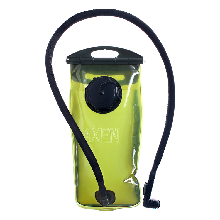 Hydration water bladder supplier