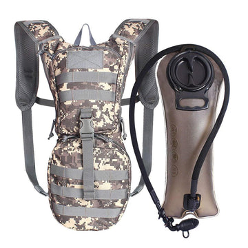 tactical hydration backpack manufacturer