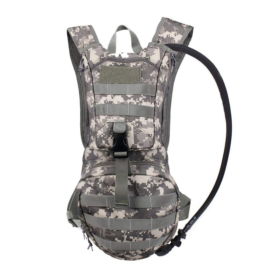 tactical hydration backpack supplier