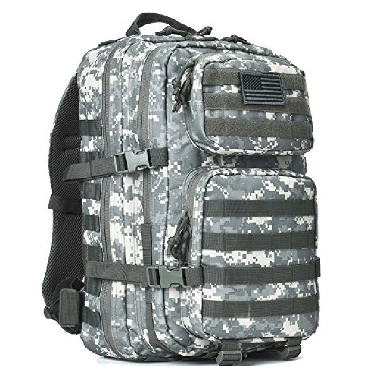 army backpack manufacturer