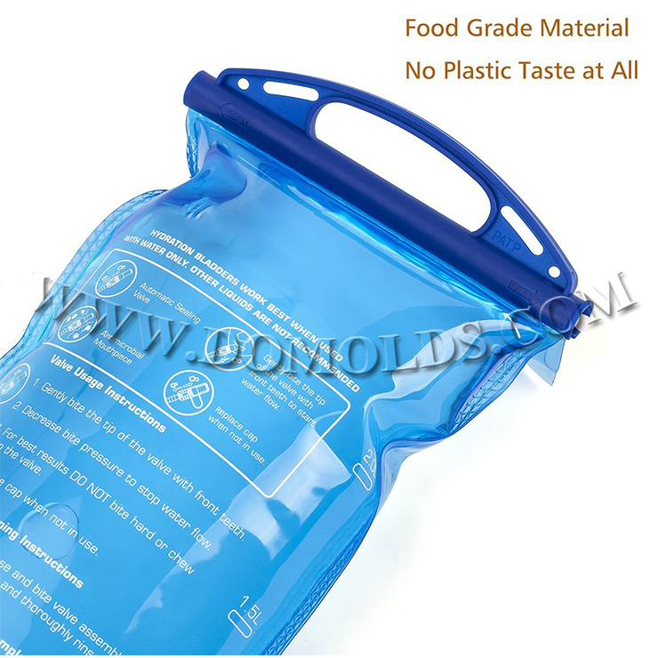 Hydration pouch China