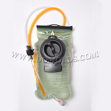 Hydration water bag