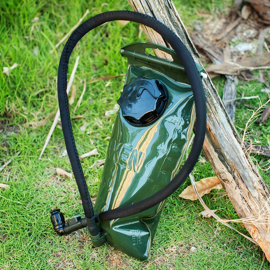 Custom Sample - 2L Military Tactical Hydration Bladder