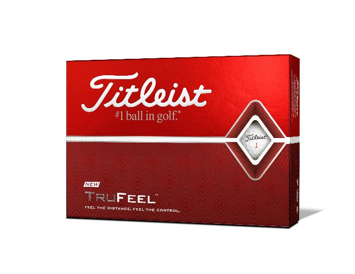 Titleist Customisable Golf Balls