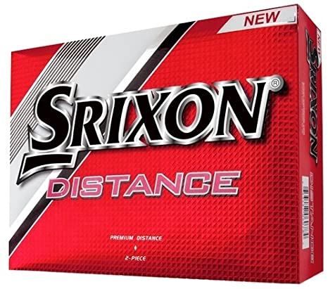 Srixon Customisable Golf Balls